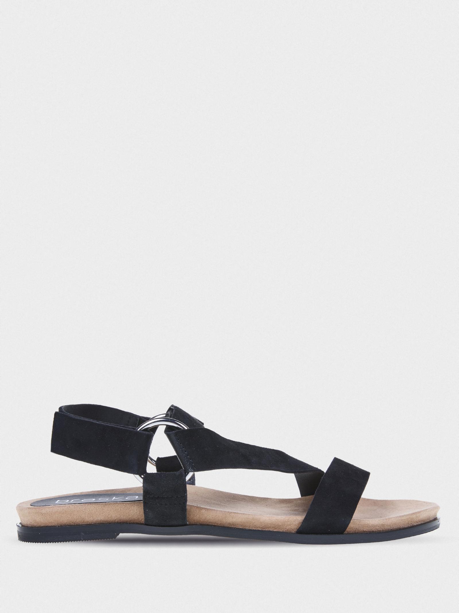 Сандалі  для жінок Braska 211-3643/201 модне взуття, 2017