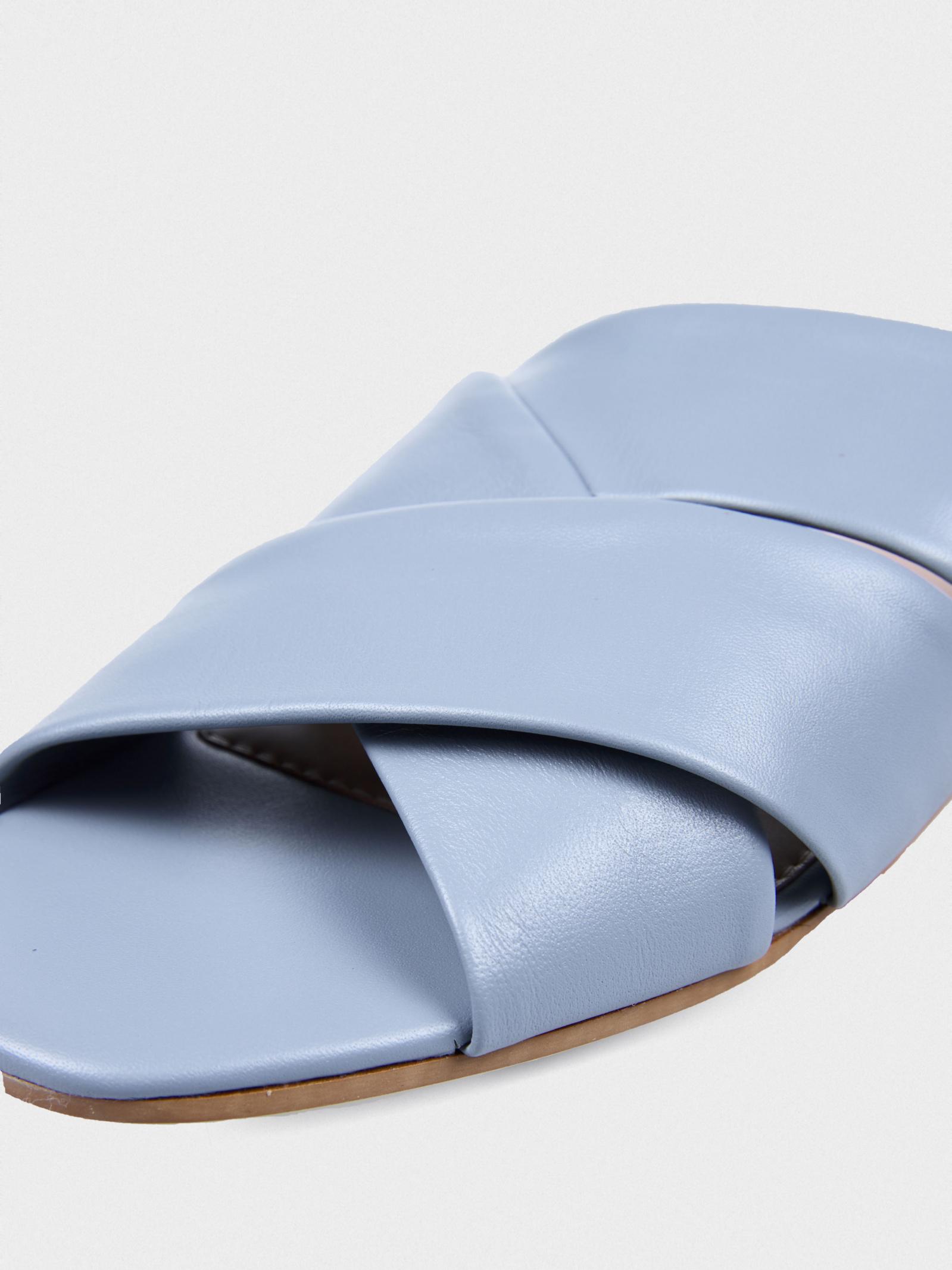 Шльопанці  для жінок Braska 211-3611/109 купити взуття, 2017