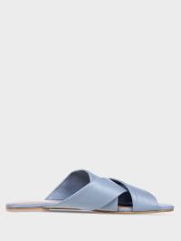 Шльопанці  для жінок Braska 211-3611/109 розміри взуття, 2017