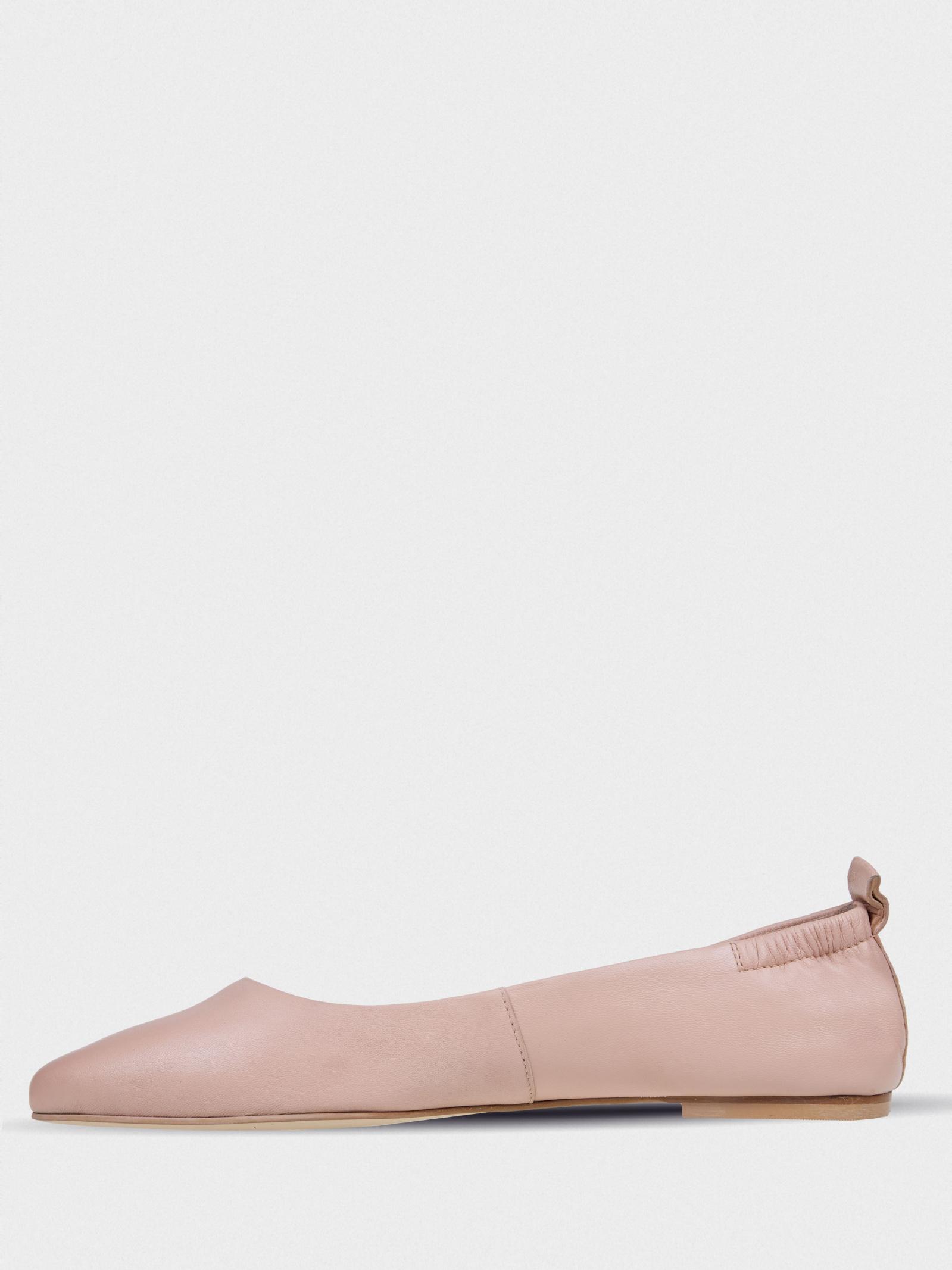 Балетки  для жінок Braska 213-1679/104 213-1679/104 ціна взуття, 2017