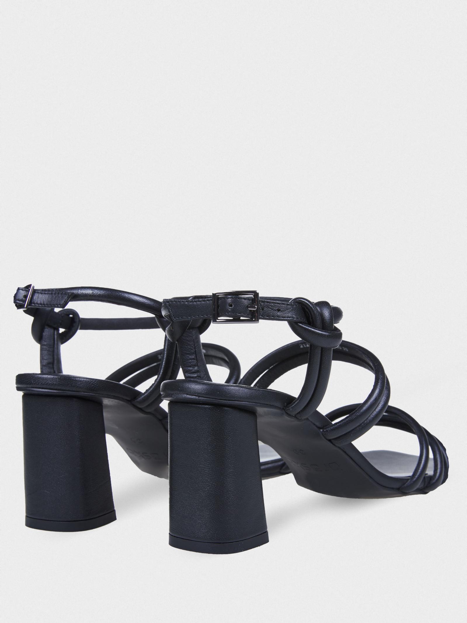 Босоніжки  жіночі Braska 212-1003/101-060 купити взуття, 2017