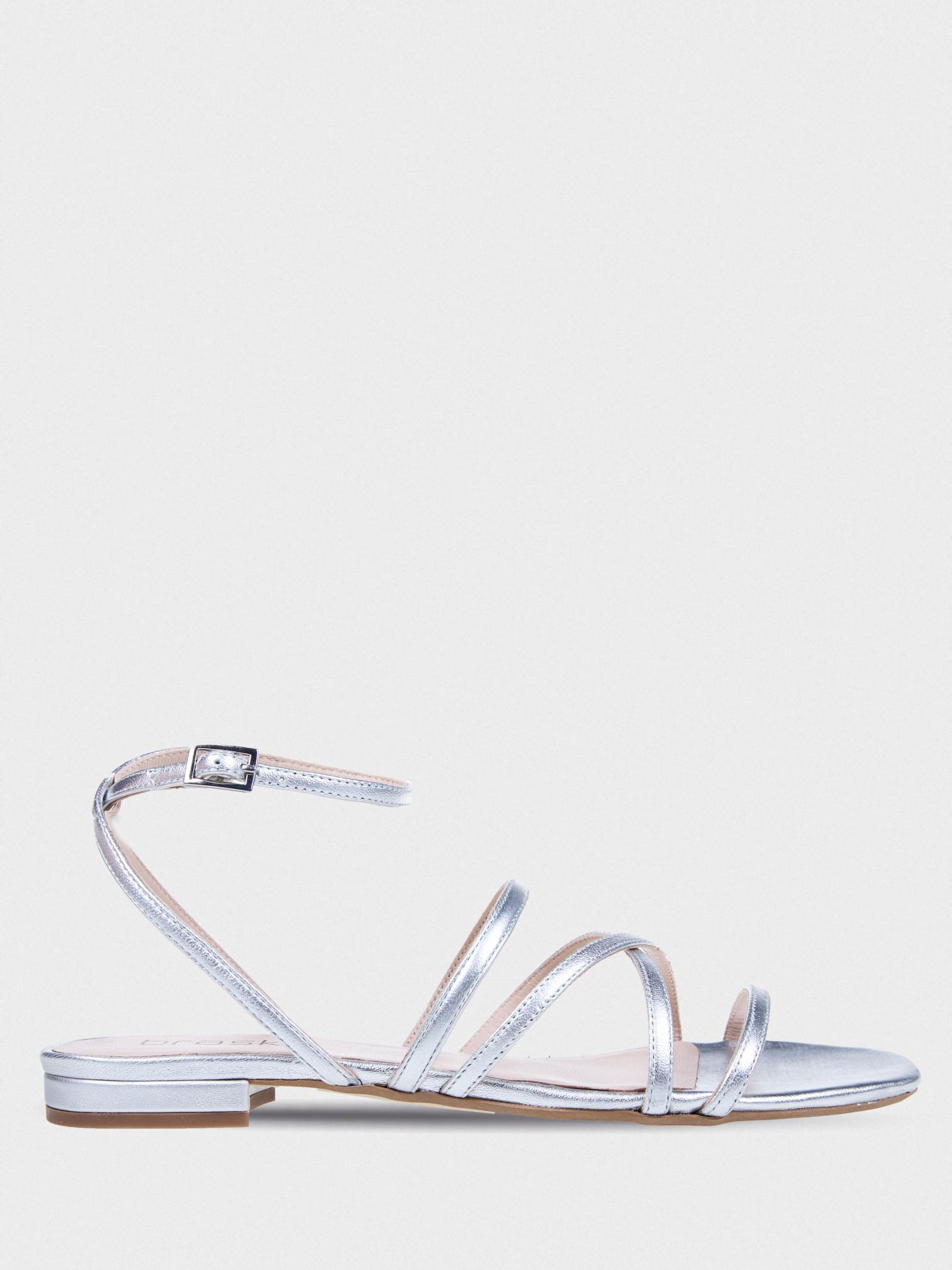 Сандалі  жіночі Braska 211-0920/177 розміри взуття, 2017