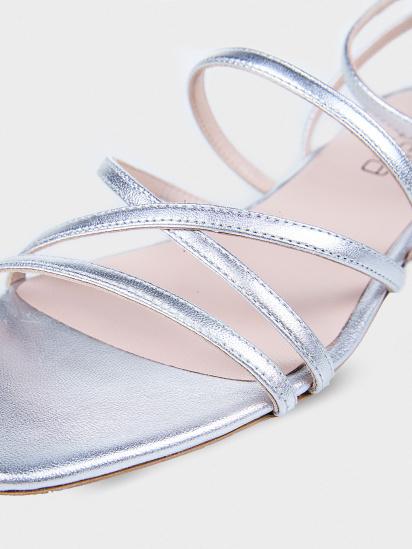 Сандалі  жіночі Braska 211-0920/177 модне взуття, 2017