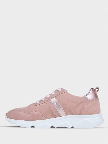 Кроссовки женские Braska 214-1294/218 модная обувь, 2017