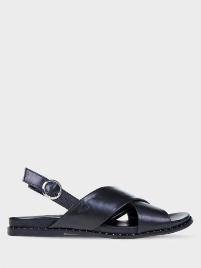 Сандалі  для жінок Braska 211-7308/101 модне взуття, 2017