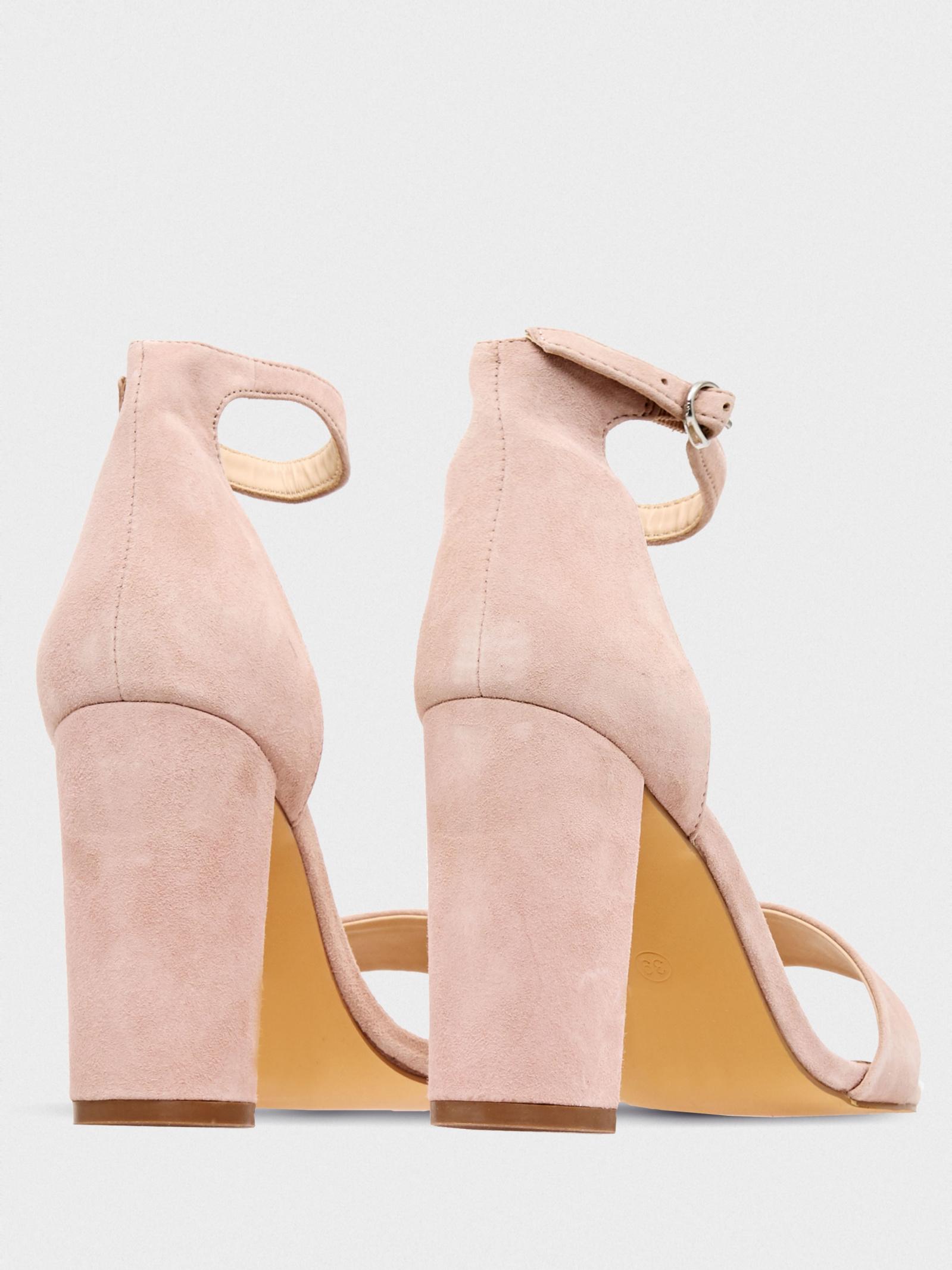 Босоніжки  для жінок Braska 211-7400/204 розміри взуття, 2017
