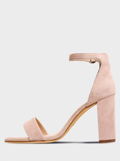 Босоніжки  для жінок Braska 211-7400/204 брендове взуття, 2017