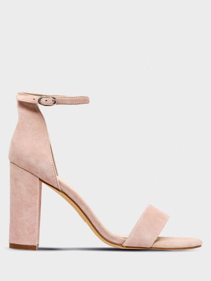 Босоніжки  для жінок Braska 211-7400/204 купити взуття, 2017