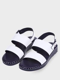 Сандалі  жіночі Braska 211-3982/102 модне взуття, 2017