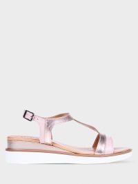 Босоніжки  для жінок Braska 211-6701/104 купити взуття, 2017
