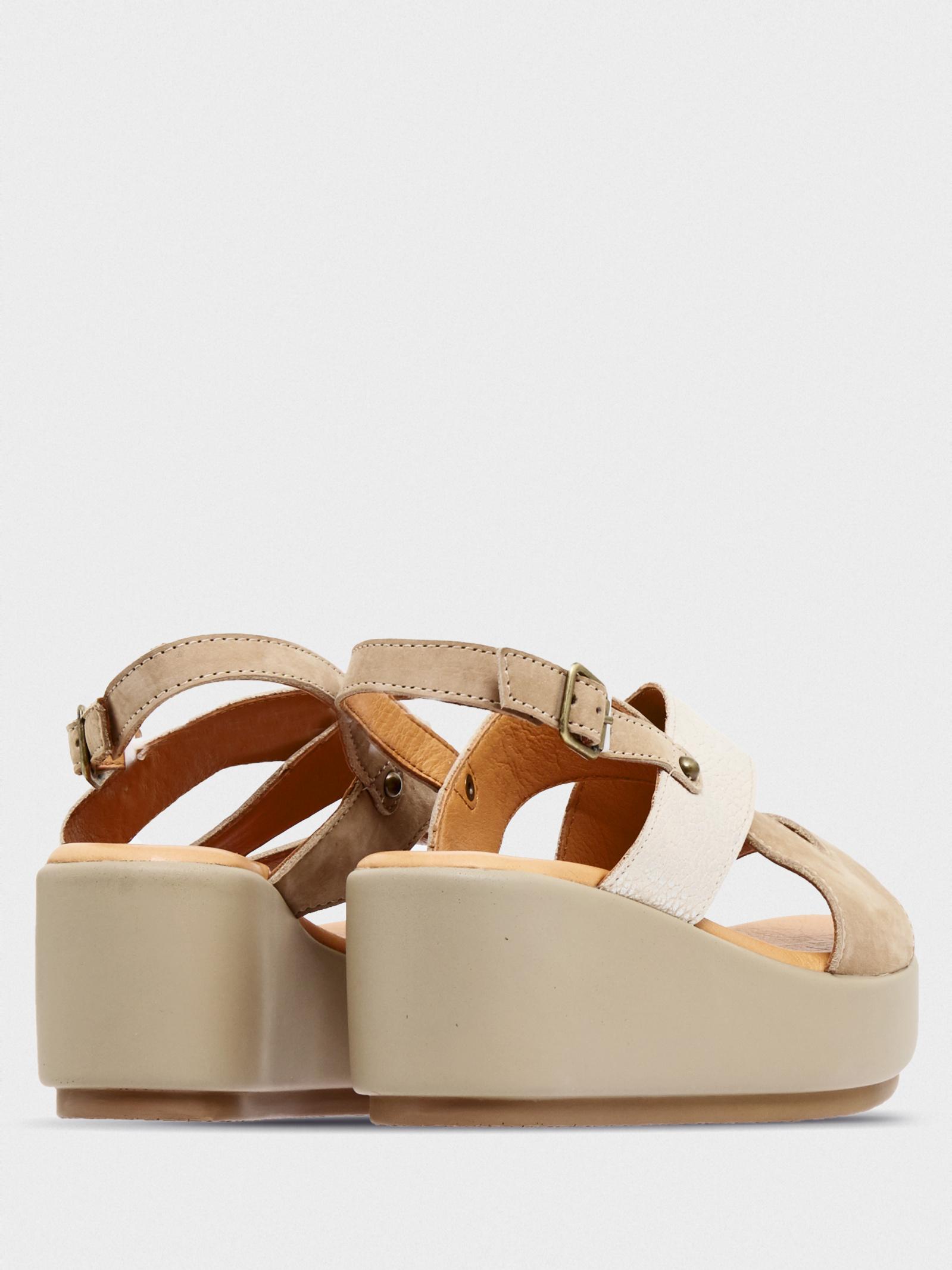 Босоніжки  для жінок Braska 220036-76289 розміри взуття, 2017