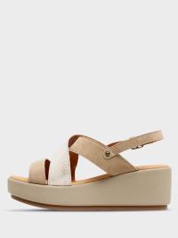 Босоніжки  для жінок Braska 220036-76289 брендове взуття, 2017
