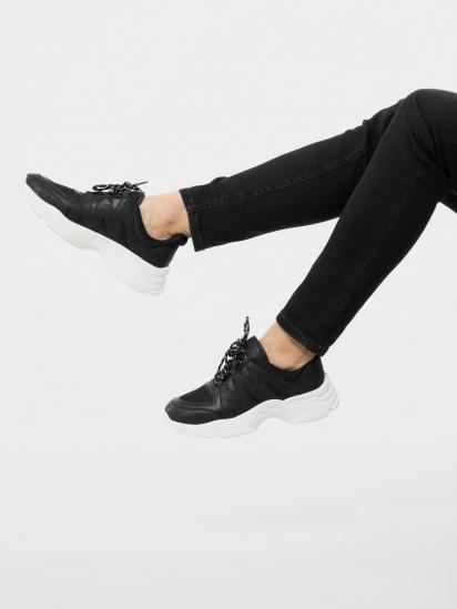 Кросівки для міста Braska модель 499531 — фото 5 - INTERTOP