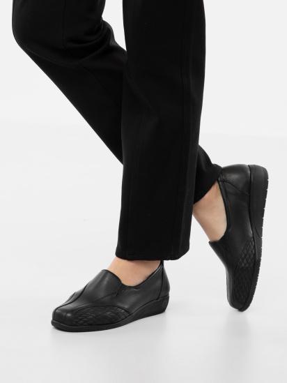 Туфлі Braska - фото