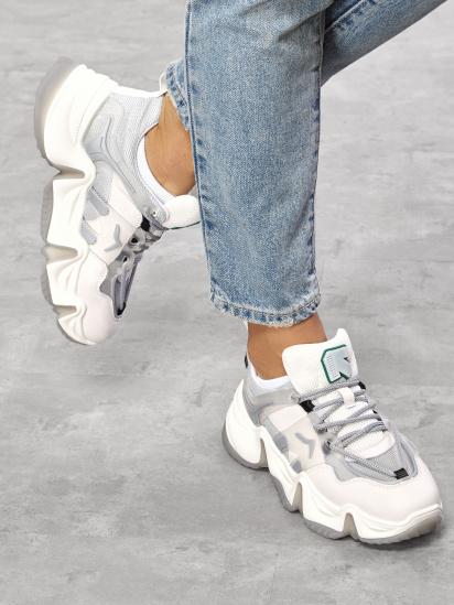 Кросівки fashion Braska - фото
