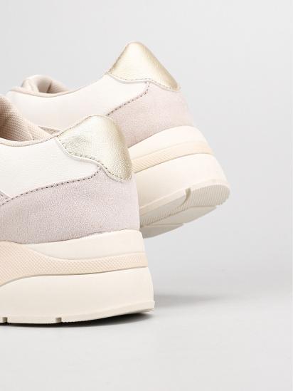 Кросівки для міста Braska модель 526740 — фото 4 - INTERTOP