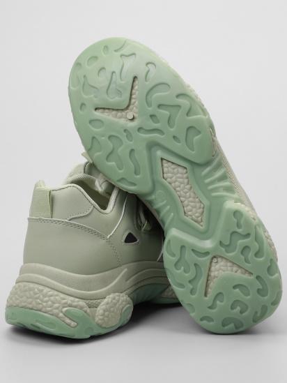 Кросівки для міста Braska модель 414-8400/717 — фото 3 - INTERTOP