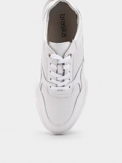 Кросівки для міста Braska модель 414-6746/102 — фото 6 - INTERTOP