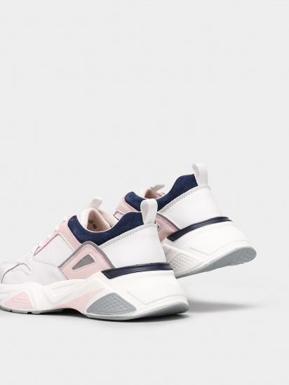 Кросівки для міста Braska модель 414-2020/102 — фото 4 - INTERTOP