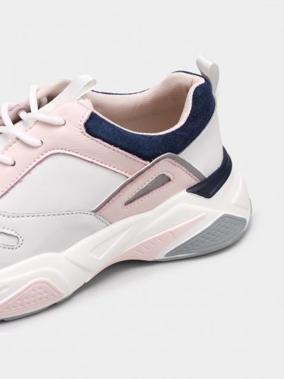 Кросівки для міста Braska модель 414-2020/102 — фото 5 - INTERTOP