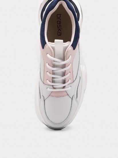 Кросівки для міста Braska модель 414-2020/102 — фото 6 - INTERTOP