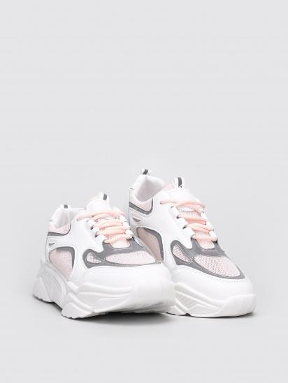 Кросівки для міста Braska модель 414-2036/518 — фото 2 - INTERTOP