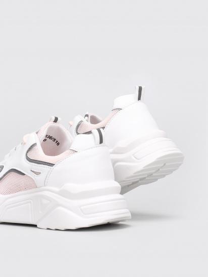 Кросівки для міста Braska модель 414-2036/518 — фото 4 - INTERTOP
