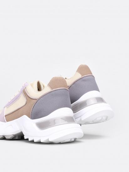 Кросівки для міста Braska модель 414-3011/318 — фото 4 - INTERTOP
