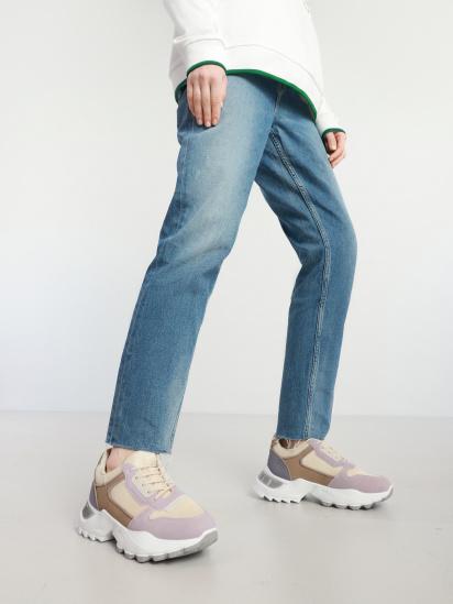 Кросівки для міста Braska модель 414-3011/318 — фото - INTERTOP