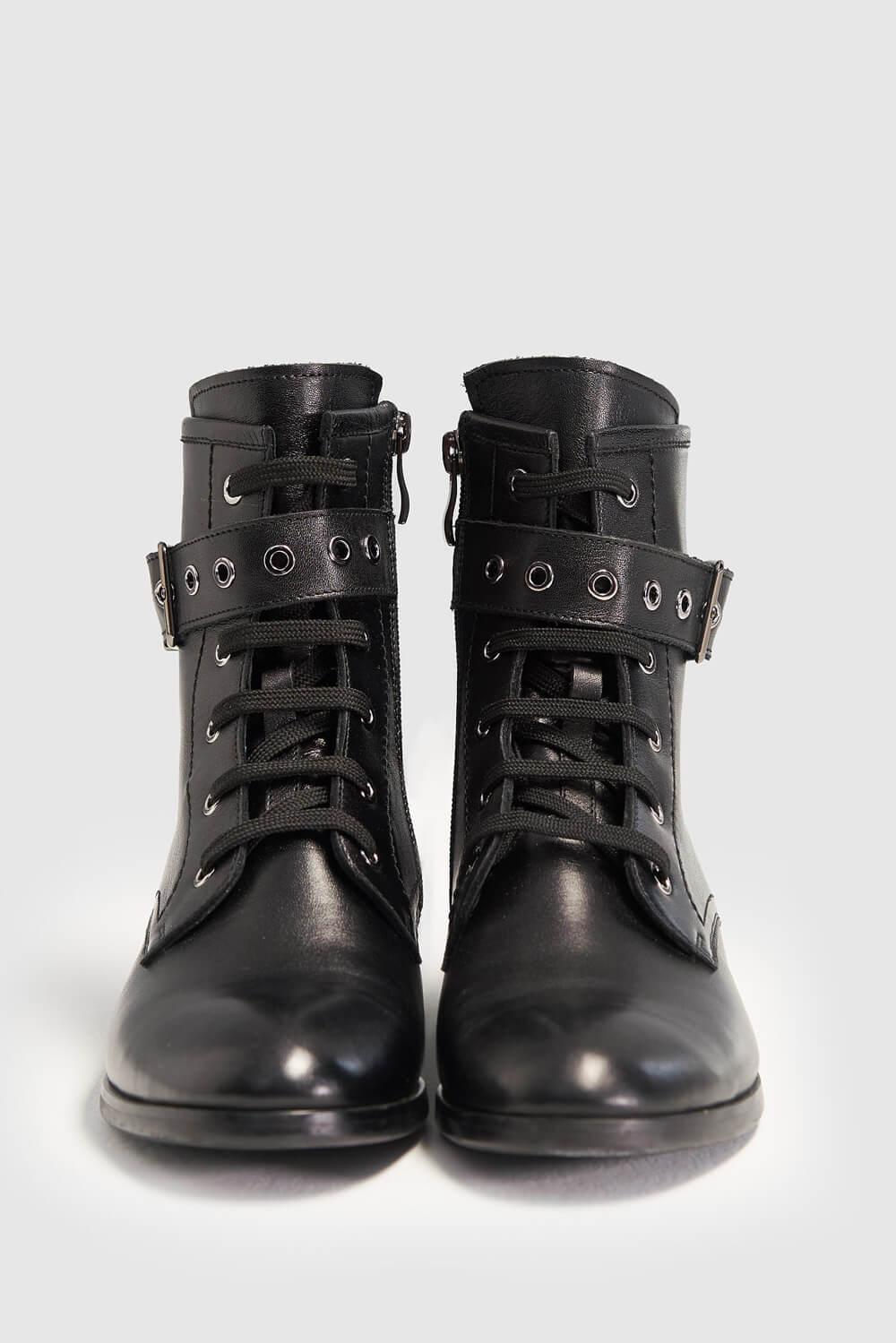 Ботинки для женщин Natali Bolgar BT003KJN1 Заказать, 2017