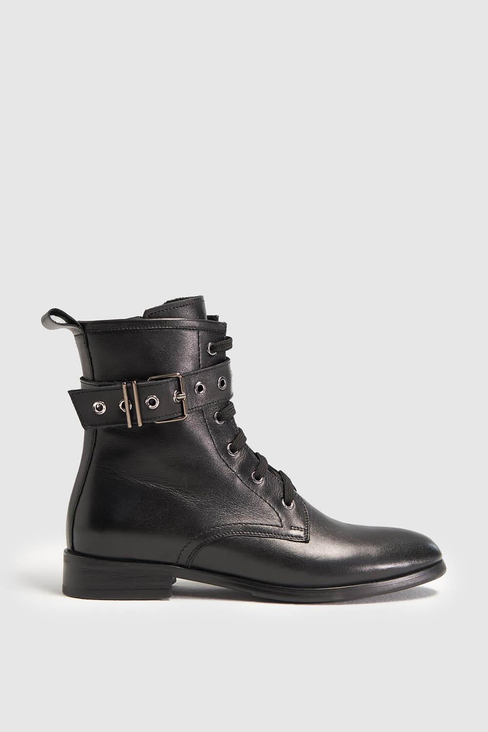 Ботинки для женщин Natali Bolgar BT003KJN1 размеры обуви, 2017