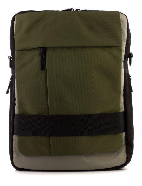 Купить Рюкзак модель BT1240, Braska, Зеленый