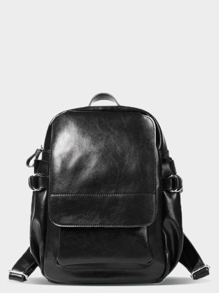 Купить Рюкзак модель BT1538, Braska, Черный