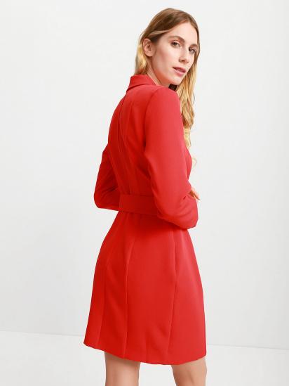 Сукня Braska модель KP-10178-14 — фото 2 - INTERTOP