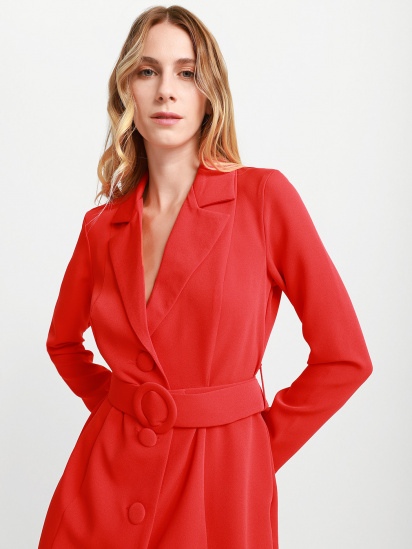 Сукня Braska модель KP-10178-14 — фото 3 - INTERTOP