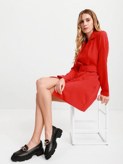 Сукня Braska модель KP-10178-14 — фото 4 - INTERTOP