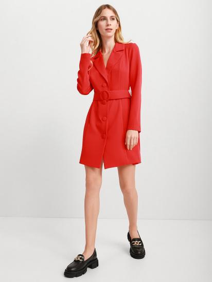 Сукня Braska модель KP-10178-14 — фото - INTERTOP