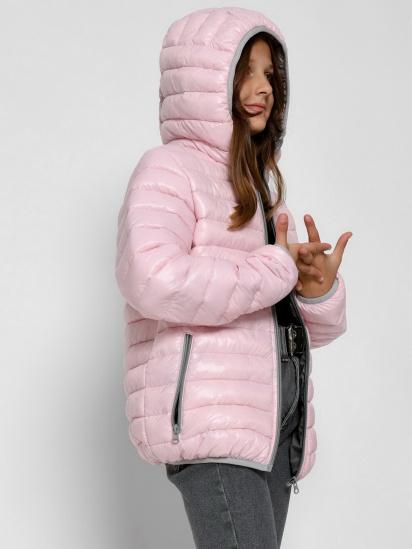 Легка куртка Braska модель DT-8340-15 — фото 4 - INTERTOP