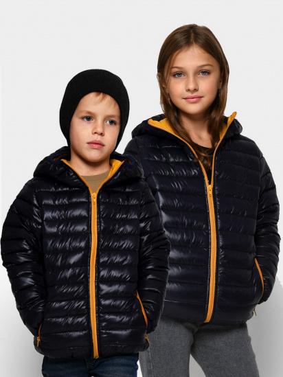 Легка куртка Braska модель LS-8340-2 — фото - INTERTOP