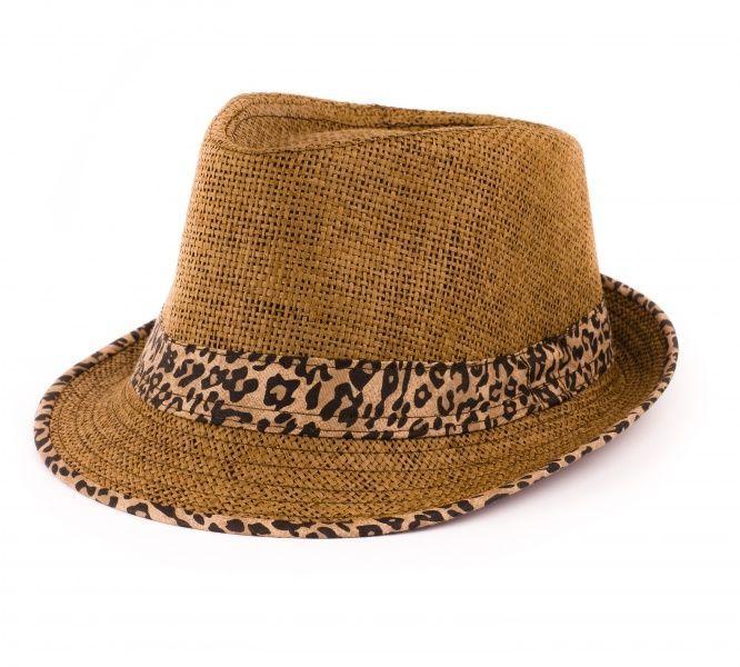 BRASKA Шляпа  модель BU691, фото, intertop