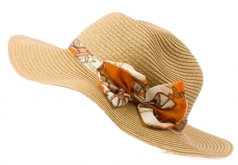 BRASKA Шляпа  модель BU721, фото, intertop