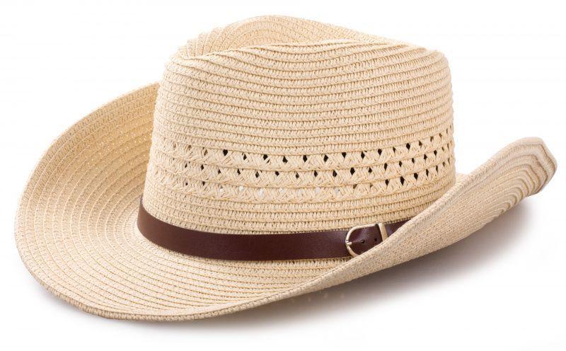 Купить Шляпа мужские модель BU849, Braska, Бежевый