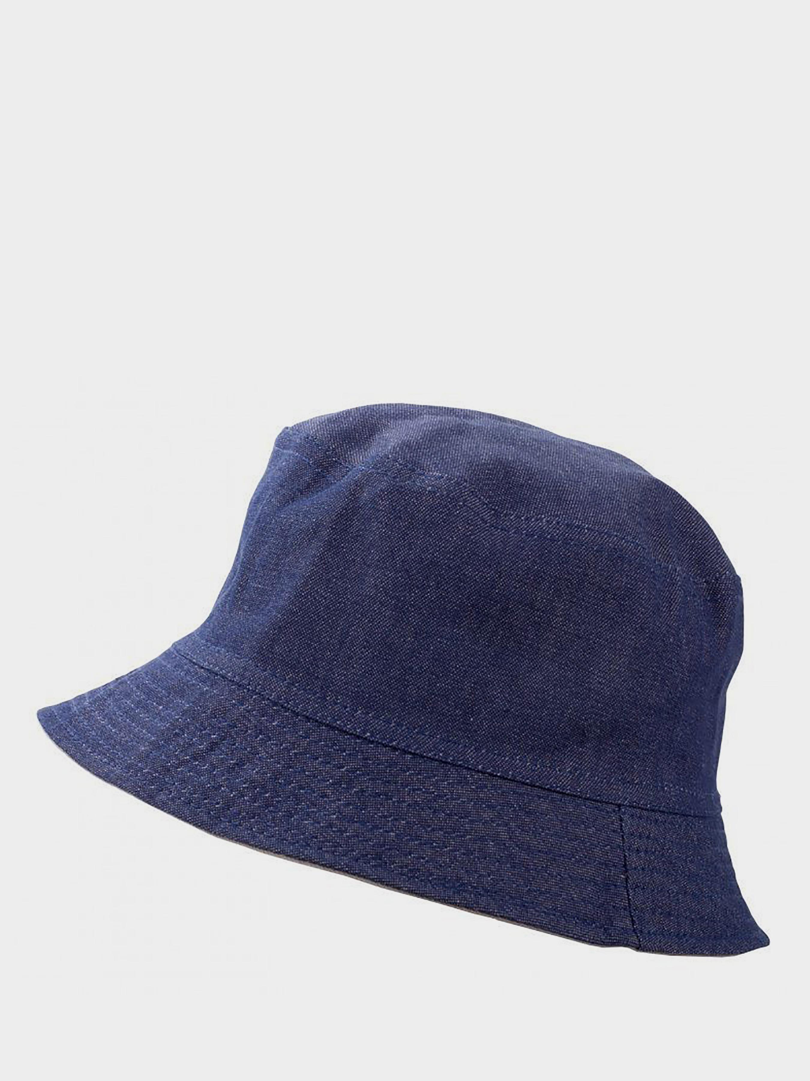 Купить Шляпа мужские модель BU850, Braska, Синий