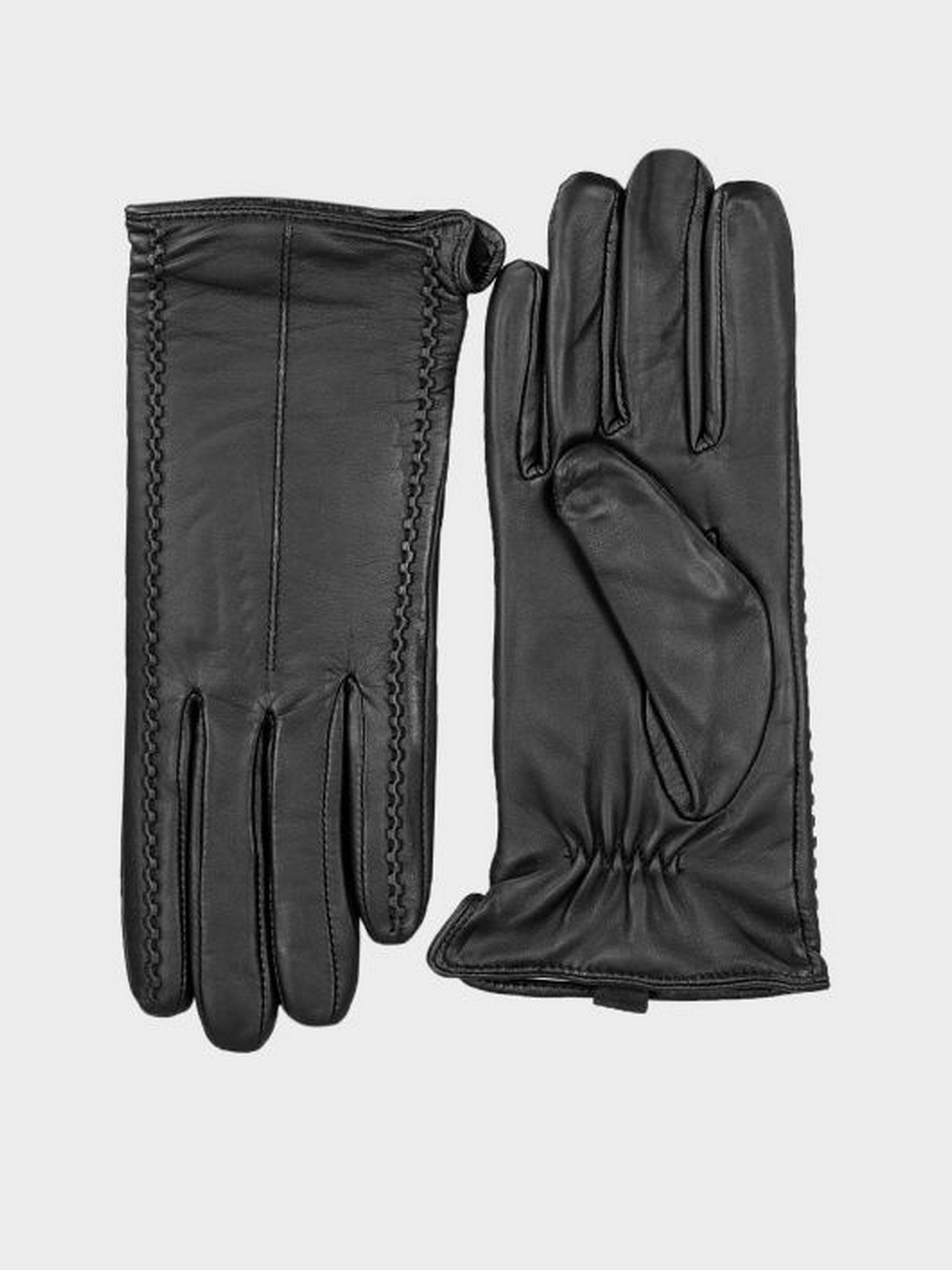 Перчатки женские Braska модель BU893 приобрести, 2017