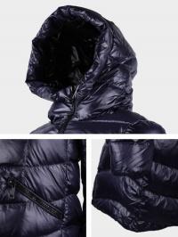 Куртка пуховая женские Braska модель BU916 отзывы, 2017