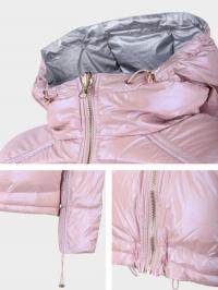 Куртка пуховая женские Braska модель BU919 отзывы, 2017