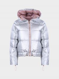 Куртка пуховая женские Braska модель BU919 цена, 2017