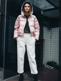 Куртка пуховая женские Braska модель BU919 , 2017