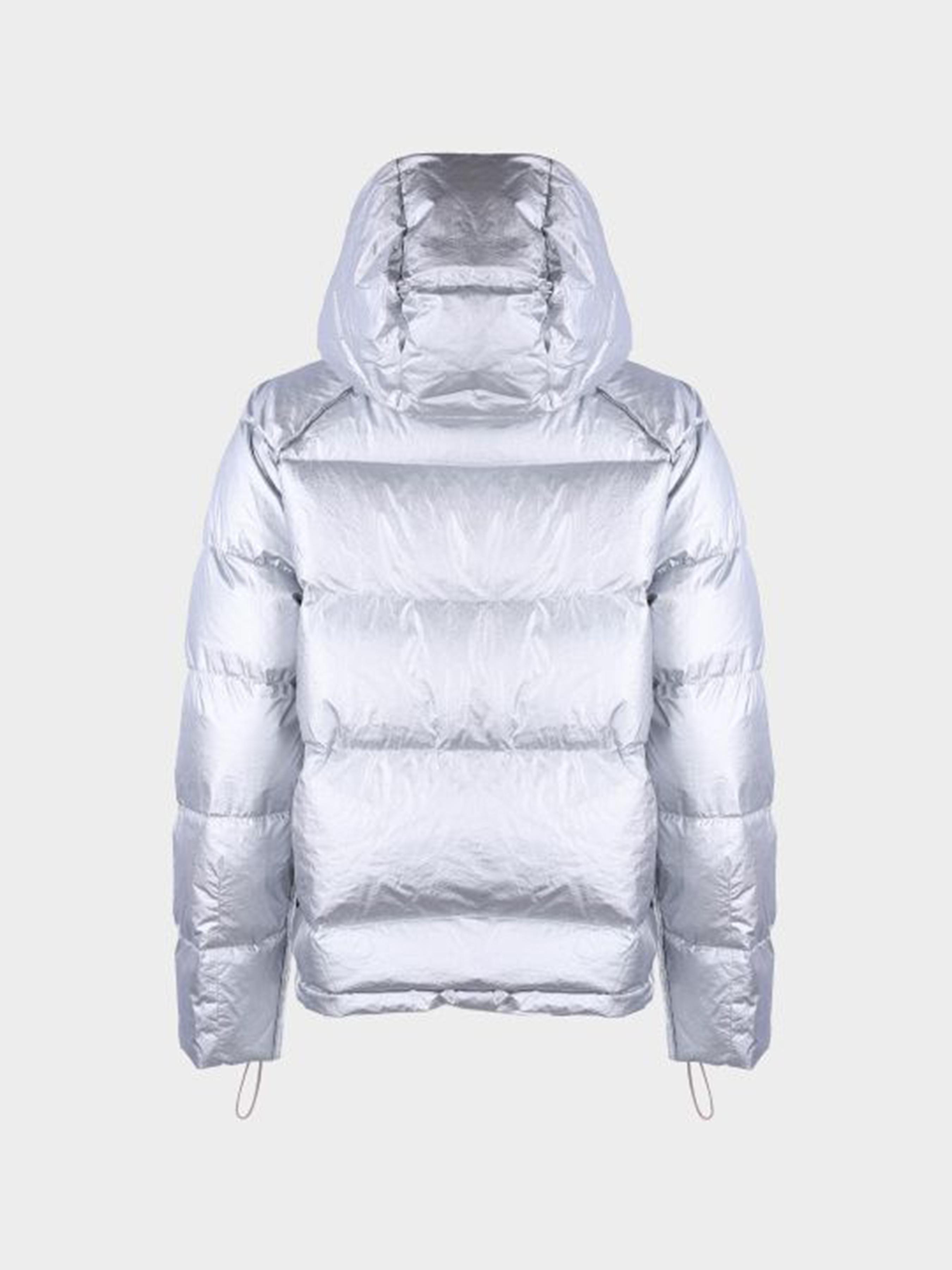 Куртка пуховая женские Braska модель BU919 приобрести, 2017