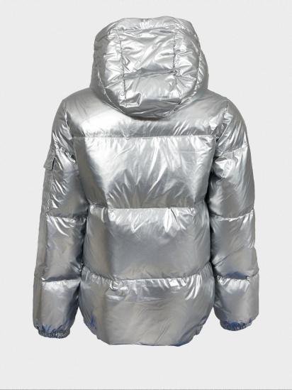 Куртка Braska модель 139-525/377 — фото 2 - INTERTOP